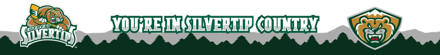Everett Silvertips Hockey Club